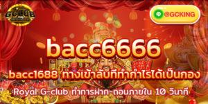 bacc6666